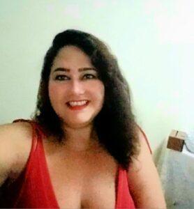 Ana Felicia Caracas Bastos