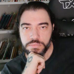 Heraclito Aragão Pinheiro