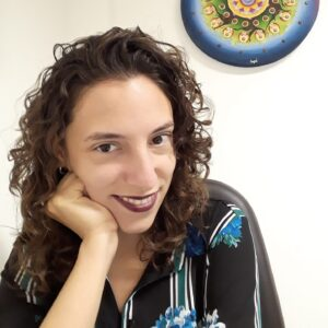 Angélica Maria Gadelha Guimarães Pompeu