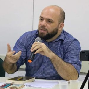 Anderson  Santiago